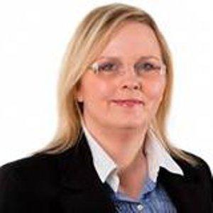 Marta Guðjónsdóttir - Hausmynd